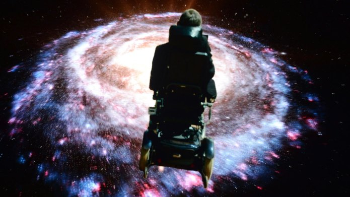 Stephen Hawking Lived With ALS for