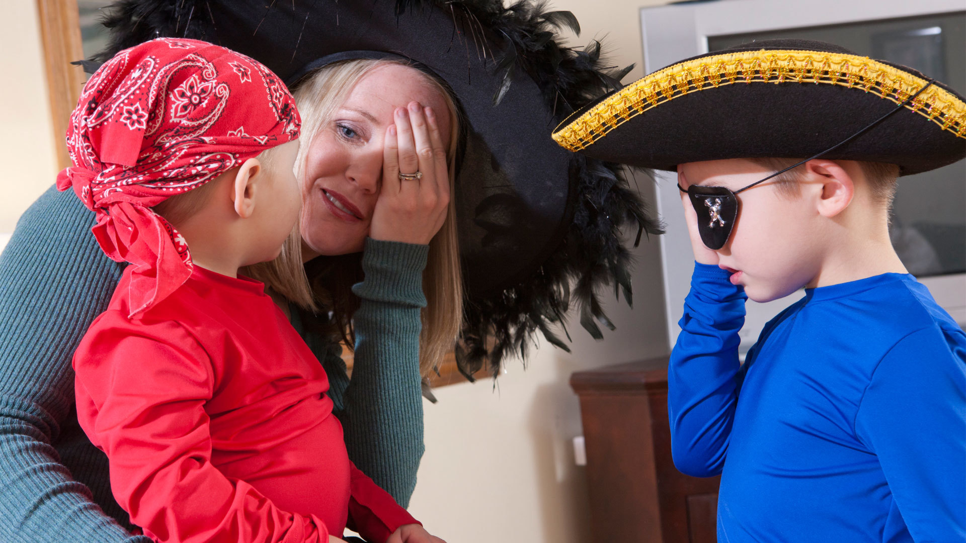 Dont Let Special Needs Students Fall >> Don T Let Special Needs Diminish Halloween Fun Sheknows