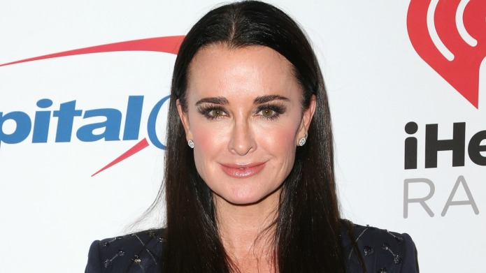 RHOBH's Kyle Richards gives an update