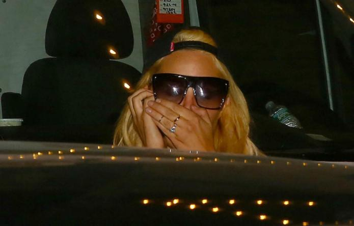 Why Amanda Bynes' actions can't be