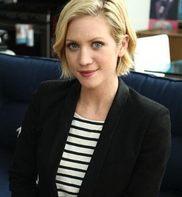 At home with Brittany Snow: Boys,