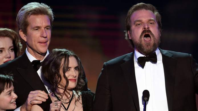 Winona Ryder Was So Baffled by