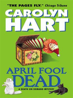 April Fool's Day: A cozy mystery