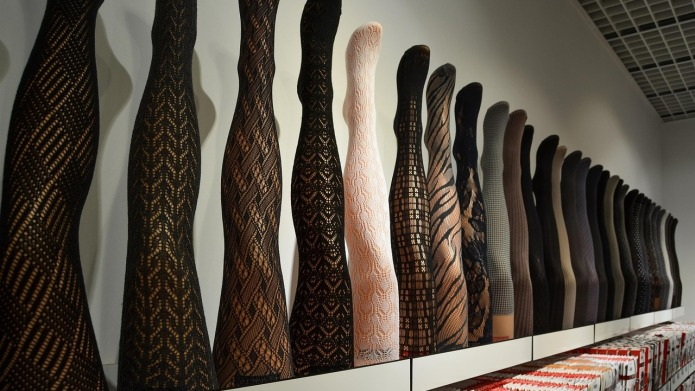 12 Patterned tights you need in