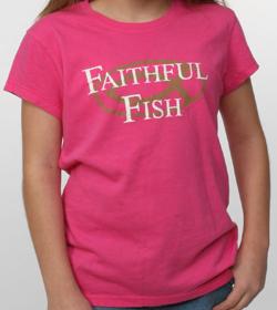 Faithful Fish