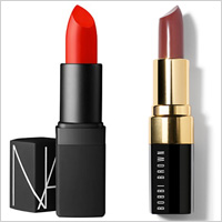 Fall lipstick for redhead complexions