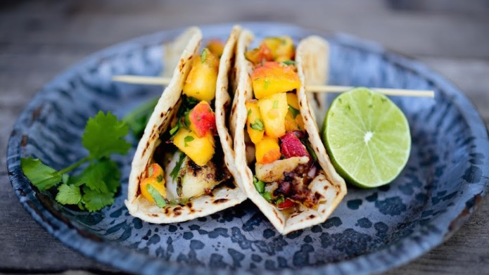Taco Tuesday: 10 Tacos you'll rush
