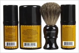 The Art of Shaving Carry On Kit