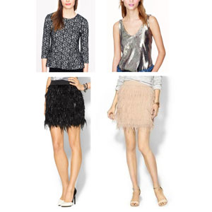 Faux Fur-Skirts | Sheknows.com