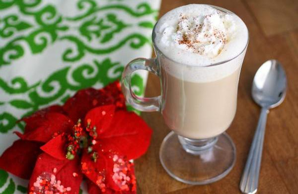 3 eggnog-inspired breakfast recipes