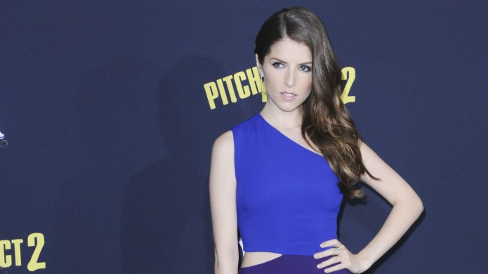 'Pitch Perfect 2' world premiere at