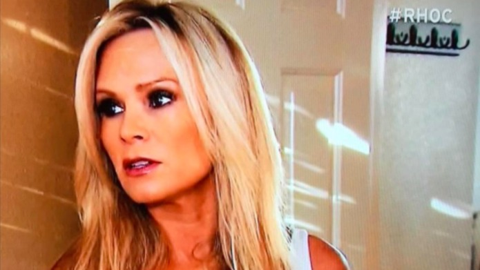 RHOC's Tamra Judge ripped to shreds