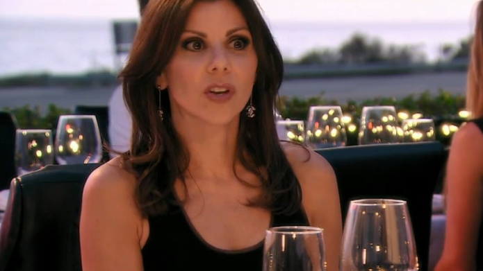 RHOC's Heather Dubrow attacked for freaking