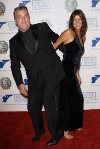 Daniel Baldwin's divorce is back on