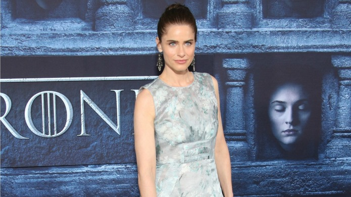 Amanda Peet writes a self-loathing letter