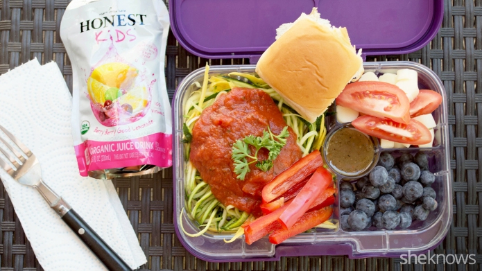 4 Lunchbox ideas that are perfect
