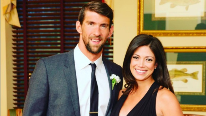 Olympic champ Michael Phelps reveals how