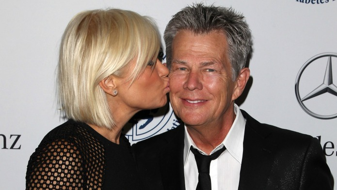 Yolanda Foster reveals her thoughts on