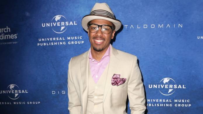 Nick Cannon's Christmas is unfortunately including