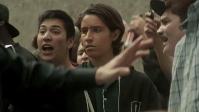 Fear the Walking Dead Chris
