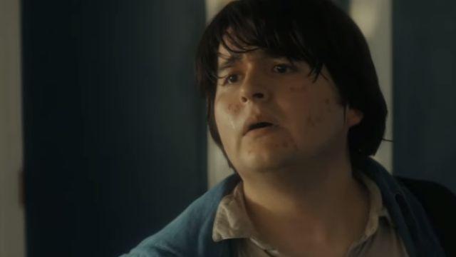 Fear the Walking Dead Tobias