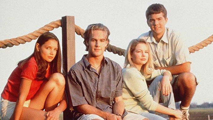 The Dawson's Creek Cast Reunites —