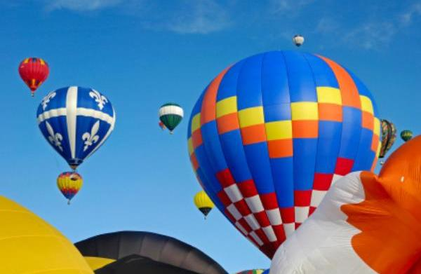 Festivals and family events in Mississippi