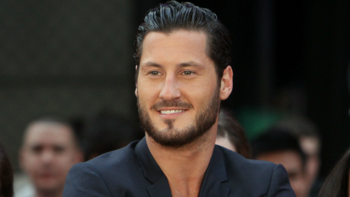 Sorry but no, Val Chmerkovskiy cannot