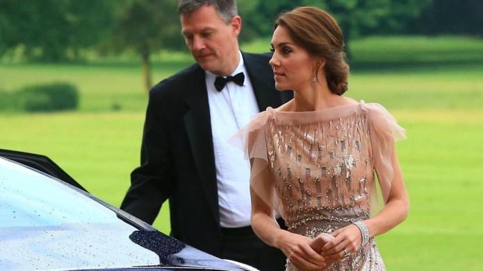 Kate Middleton's secret revealed — how