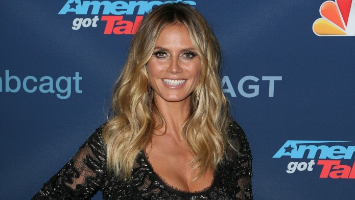 5 guesses for what Heidi Klum