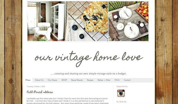 12 DIY bloggers to start following