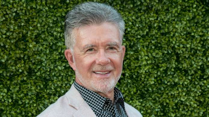 Alan Thicke's death triggers an outpouring