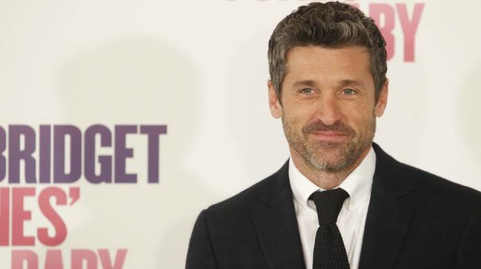 Good News, Grey's Fans! Patrick Dempsey