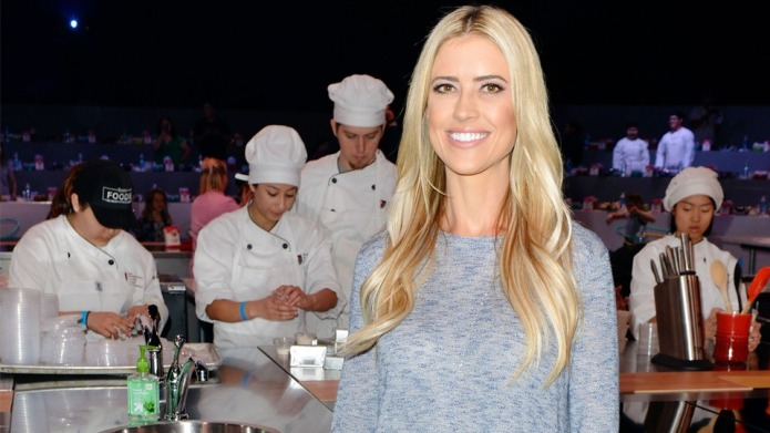 Christina El Moussa Fires Back at