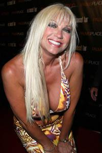 Linda Hogan's father-in-law-to-be busted for drugs