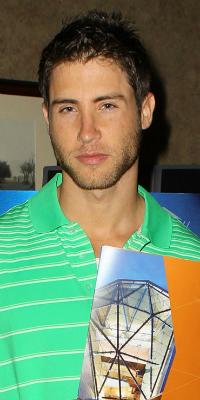 Actor Bryan Fisher