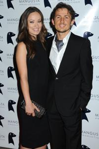 Olivia Wilde and Tao Ruspoli split