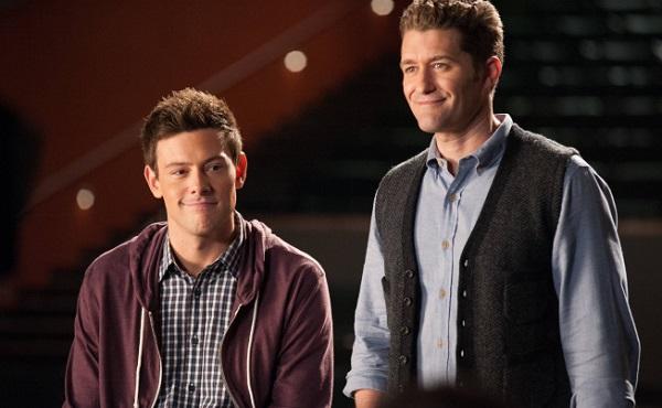 Finn and Mr. Shu