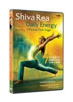 Shiva Rea: Daily Energy--Vinyasa Flow Yoga