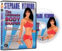 Stephanie Vitorino The Ultimate Body Shaper