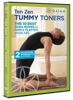 Ten Zen Tummy Toners