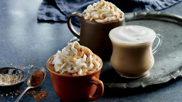 #RIPSummer: The pumpkin spice latte is