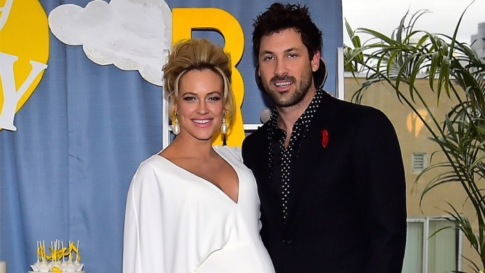 Maksim Chmerkovskiy Already Wants More Kids