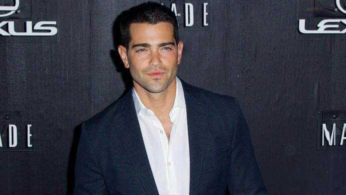 Dallas' Jesse Metcalfe says beauty is