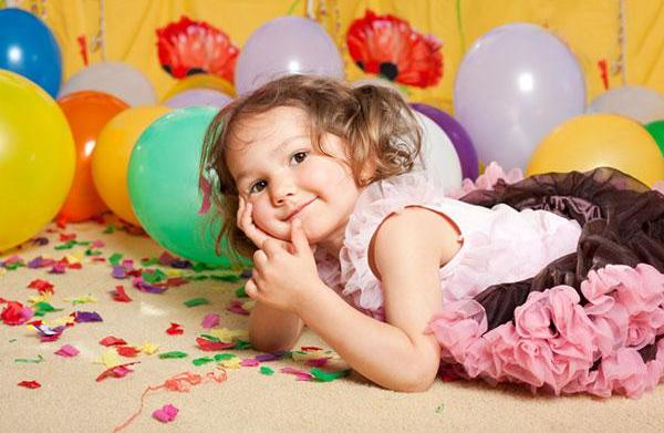 Toddler birthday party ideas