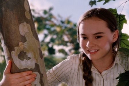 Madline Carroll in Flipped