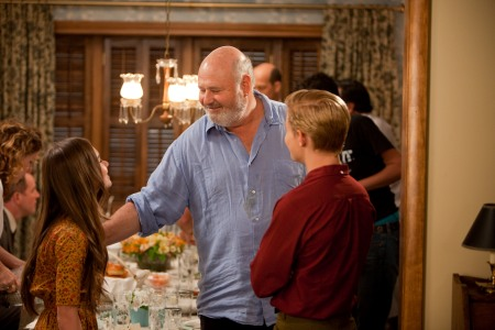 Flipped director Rob Reiner and his stars
