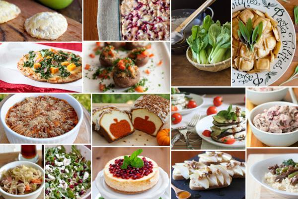 Your seasonal fall food guide