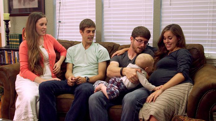 The Duggars branded as hypocrites for