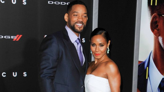 Will Smith addresses divorce rumors and